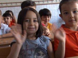 Konya'da uyum eğitiminde ilk ders zili çaldı