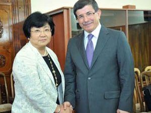 Kırgızistanın istikrarı için Türkiye devrede