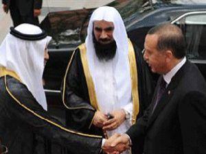 Ankara Ortadoğu macerasına sırtı açık girdi