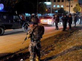 Yunanistana kaçma girişimindeki 3 kişi yakalandı