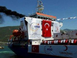 Türkiyeden Somaliye kurtarma ekibi