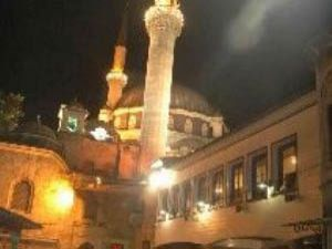 Konyada 3 Yılda 1515 Camiyi Temizlediler