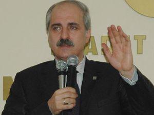Saadet lideri Konyada konuştu