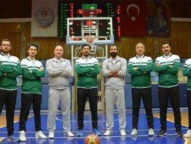 Basketbolda Konyaspor'a dev katılım!