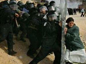 Batı Şerianın yüzde 42sini de İsrail aldı