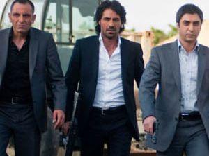Kurtlar Vadisi Filistin filmi yerini seçti