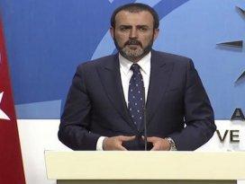 AK Partiden Atatürkçülük açıklaması!