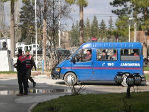 Konyada PKK operasyonu