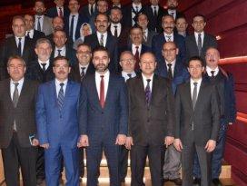 Başkan Altay: İşi iyi yapmak vatan sevgimizdendir