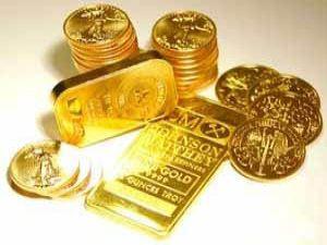 Altın tarihinin rekorunu kırdı