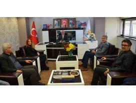 """""""Konya'yı her alanda büyüteceğiz"""""""