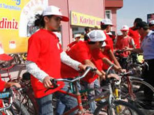 Düz Bisiklet Yarışları yarın başlıyor