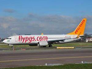 Konya-İzmir uçak seferleri yolda