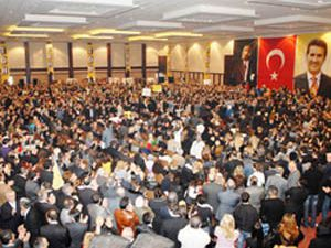 TDH İstanbul Örgütü AK Partiye geçti