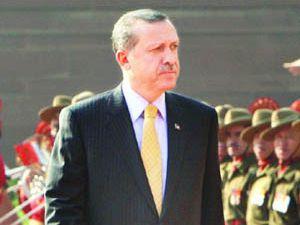 BDP ve MHPyi safdışı bıraktı