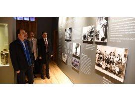 Başkan Altay'dan Sille'ye müze müjdesi