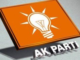 AK Parti Konya'da 3 ilçenin başkanı belli oldu