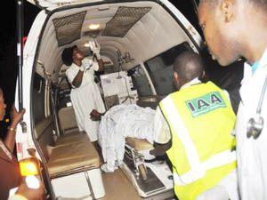 Ugandada bombalı saldırı: 64 ölü