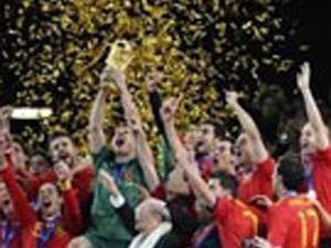 Şampiyon Espana