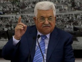 İsrail, Filistini yok etmeye çalışıyor