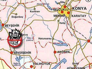 Konyada trafik kazası: 7 yaralı