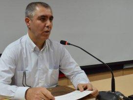 Hoca Ahmed Yesevî Türkistan'ın piridir