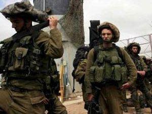 İsrail ordusu saldırıya hazırlanıyor!