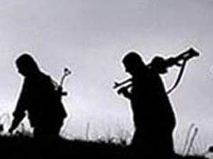PKKda kıtlık başladı