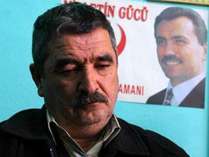 Konyadaki Sivaslılar yasa boğuldu