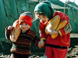 Dünyada bir milyar insan aç