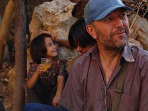 Ödüllü yönetmen Beyşehirde sinama filmi çekecek