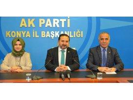 Hacı Ahmet Özdemir: Türkiye'nin afrin harekâtına hakkı var