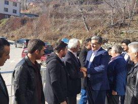 AK Parti Karaman Ekibi, yoğun çalışıyor