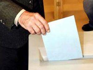 Hükümet seçim kararını 1 Martta alıyor