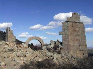 Zengibar Kalesi restore edilecek