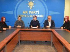 Konya'da Gönül Adımları Çalıştayı'na ev sahipliği yapacak