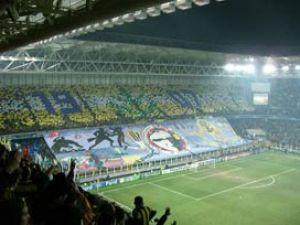 Ergenekon Fenerbahçe tribününde!