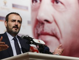 AK Partiden flaş erken seçim açıklaması