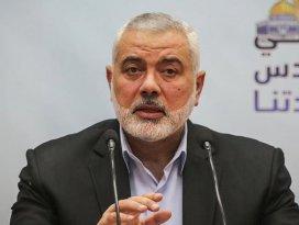 İslam Ulusal Konferansından Heniyyenin terör listesine almasına tepki