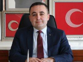 MHP İl Başkanı Murat Çiçek: Saldırıların hesabı sorulacak