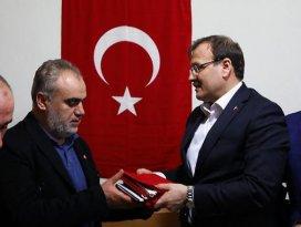 Başbakan Yardımcısı Çavuşoğlu: Bıçak kemiğe dayanmıştır