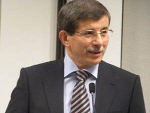 Davutoğlu Kazakistana gidiyor