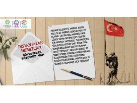 """""""Mehmetçik'e Söyleyecek Sözümüz Var"""""""