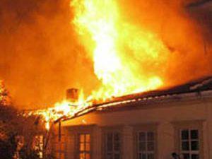 Süleymeniyede otel yangını: 40 ölü