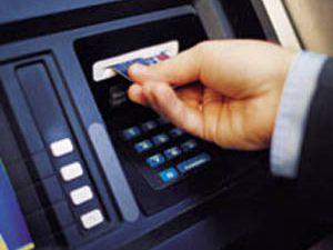 Bankamatikte inanılmaz soygun
