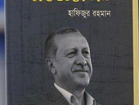 Cumhurbaşkanı Erdoğanı ülkesinde tanıtmak için kitap yazdı