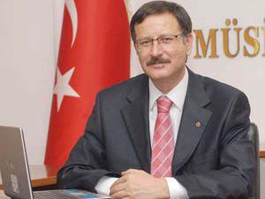 MÜSİADdan Konyaya teknik üniversite isteği