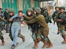 İsrailden tanksız topsuz işgal