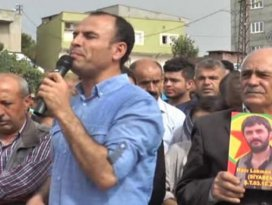 HDPli eski vekilin Afrin yalanı elinde patladı
