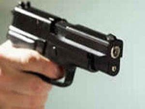 Polis otosuna silahlı saldırı...